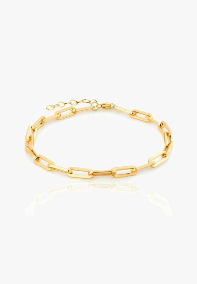 HERAS  - Bracelet - gold