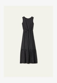 Tezenis - Maxi dress - nero st.pois - 4
