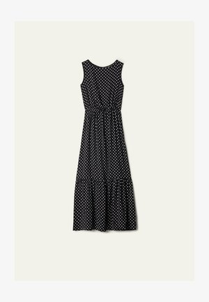 Maxi dress - nero st.pois