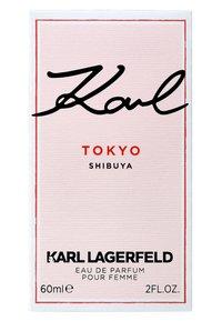 Karl Lagerfeld Fragrances - TOKYO SHIBUYA EAU DE PARFUM - Eau de Parfum - - - 2