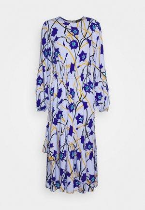 Day dress - blue