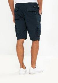 Threadbare - MANCHESTER - Shorts - blau - 2