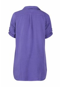 Paprika - Button-down blouse - purple - 5