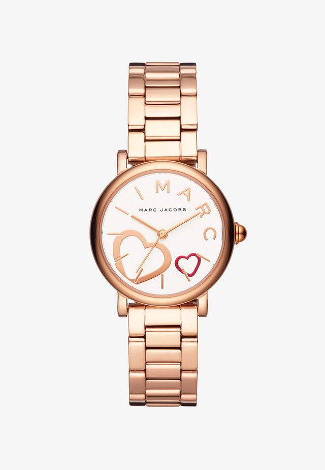 CLASSIC - Hodinky - roségold-coloured