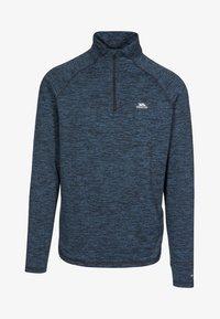 Trespass - Gerry - Sports shirt - blue - 0