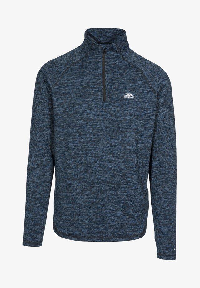 Gerry - Sports shirt - blue