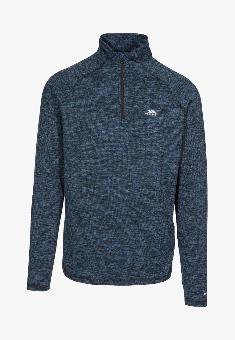 Trespass - Gerry - Sports shirt - blue