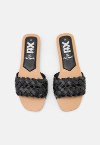 XTI - Mules - black - 5