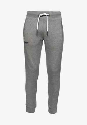 ORANGE LABEL  - Pantalon de survêtement - hammer grey grindle