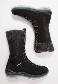 Lowa - ALBA III GTX - Winter boots - schwarz/grau - 1