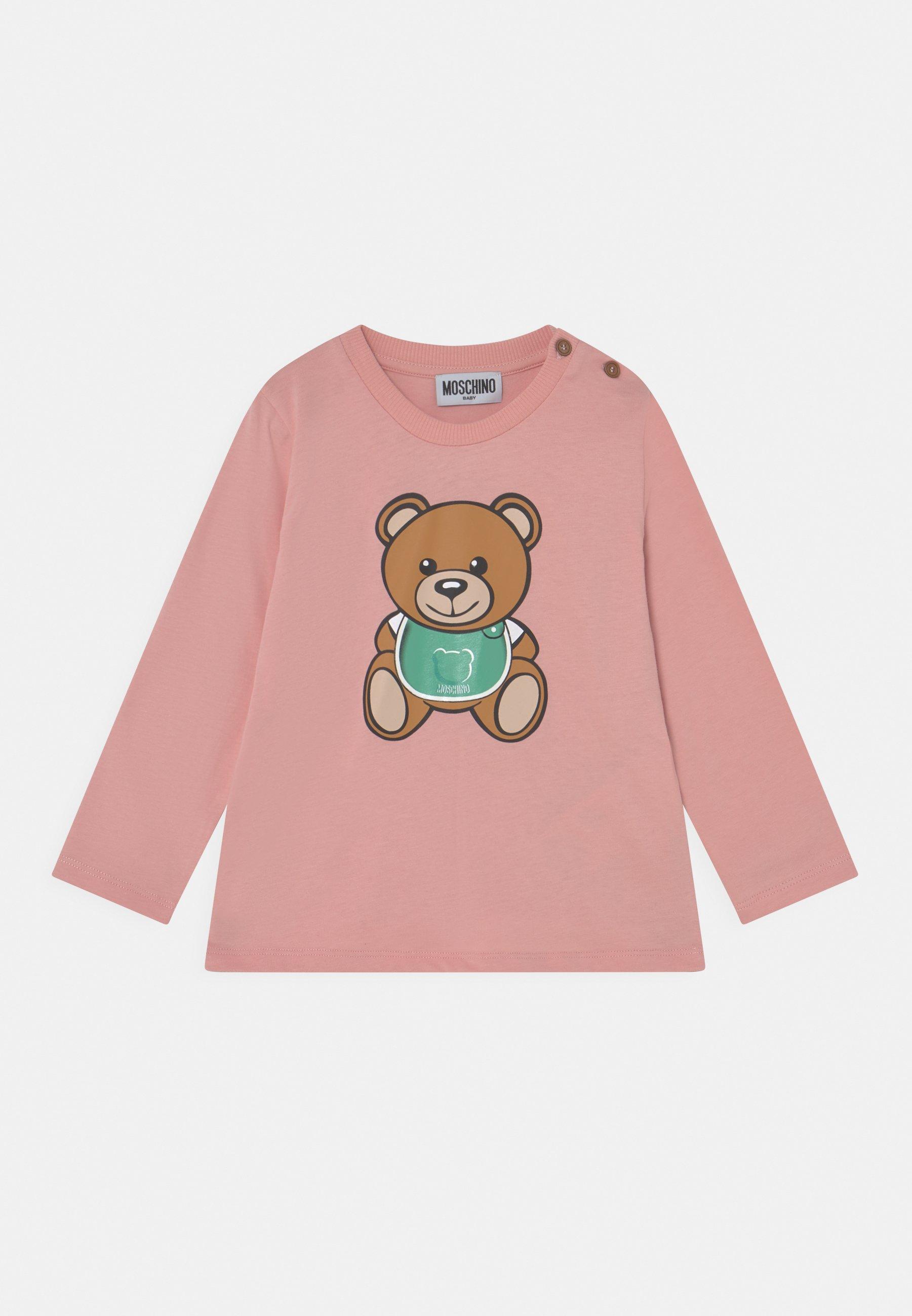 Kids GIFT BOX - Long sleeved top