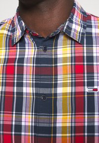 Tommy Jeans - SEASONAL CHECK SHIRT - Camisa - multi-coloured - 3