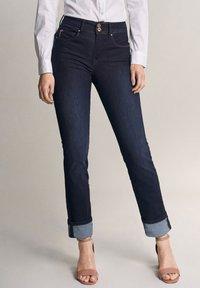 Salsa - Slim fit jeans - blue - 0