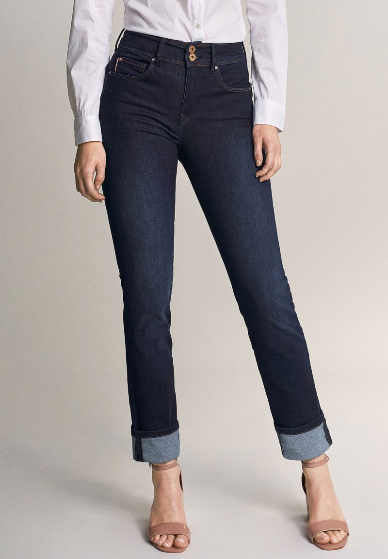 Salsa - Slim fit jeans - blue