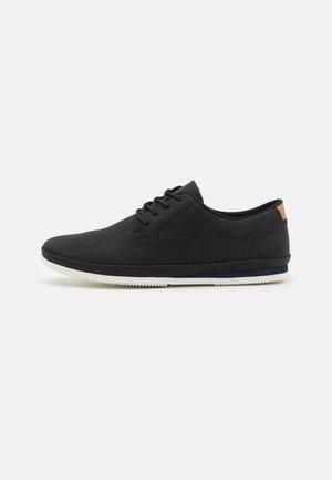 JOHNIKINS - Sneaker low - open black