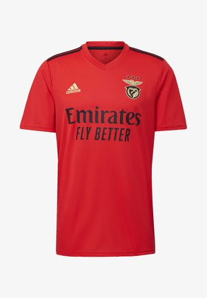 BENFICA LISBOA HOME JERSEY - Club wear - red