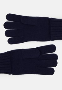 Lacoste - UNISEX - Gloves - navy blue - 1