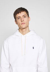 Polo Ralph Lauren - Sweat à capuche - white - 3