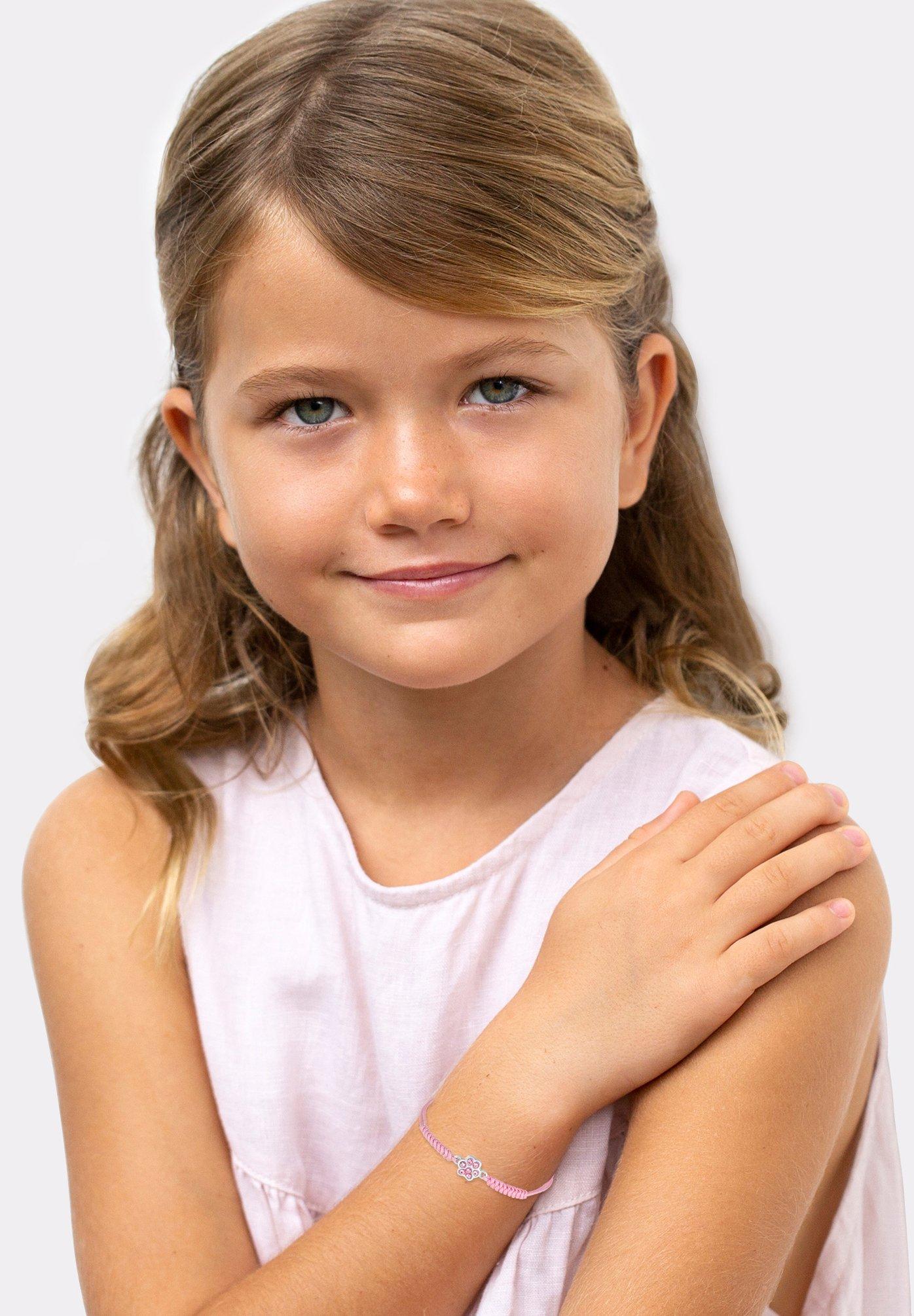 Enfant GLASS CRYSTAL - Bracelet