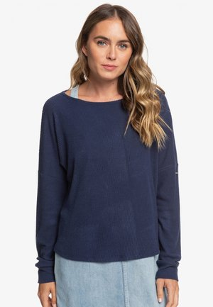 HOLIDAY EVERYDAY - Jumper - mood indigo