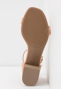 Call it Spring - Sandály - light pink - 6