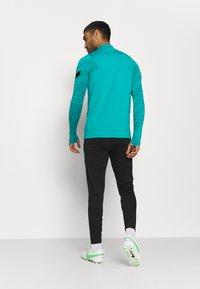Nike Performance - INTER MAILAND  - Club wear - turbo green/black - 2
