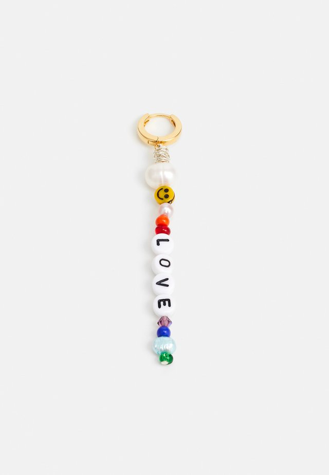 CANDY MAN EARRING - Ohrringe - multicoloured