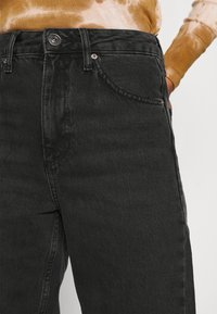 BDG Urban Outfitters - SUSTAINABLE MOM - Relaxed fit jeans - black - 3