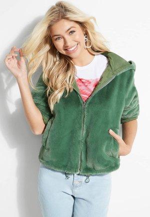 Light jacket - mehrfarbig, grün