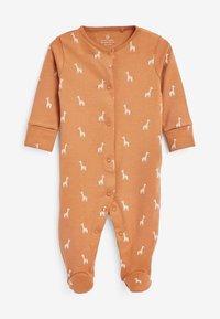 Next - 5 PACK  - Sleep suit - multi-coloured - 5