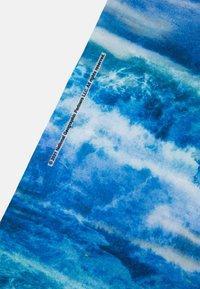 Buff - COOLNET UV UNISEX - Scaldacollo - zankor blue - 4