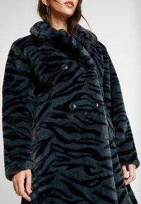 Even&Odd - Classic coat - mixed - 5