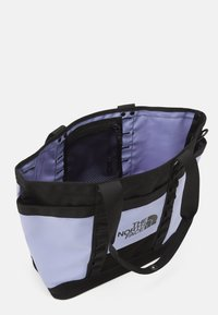 The North Face - EXPLORE UTILITY TOTE UNISEX - Tote bag - sweet lavender/black - 2