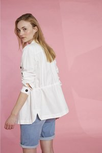 More & More - Summer jacket - offwhite - 1
