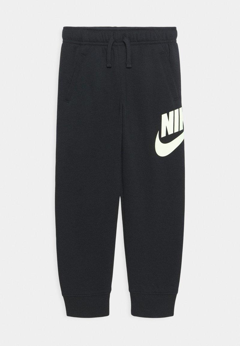Nike Sportswear - CLUB - Pantalones deportivos - black