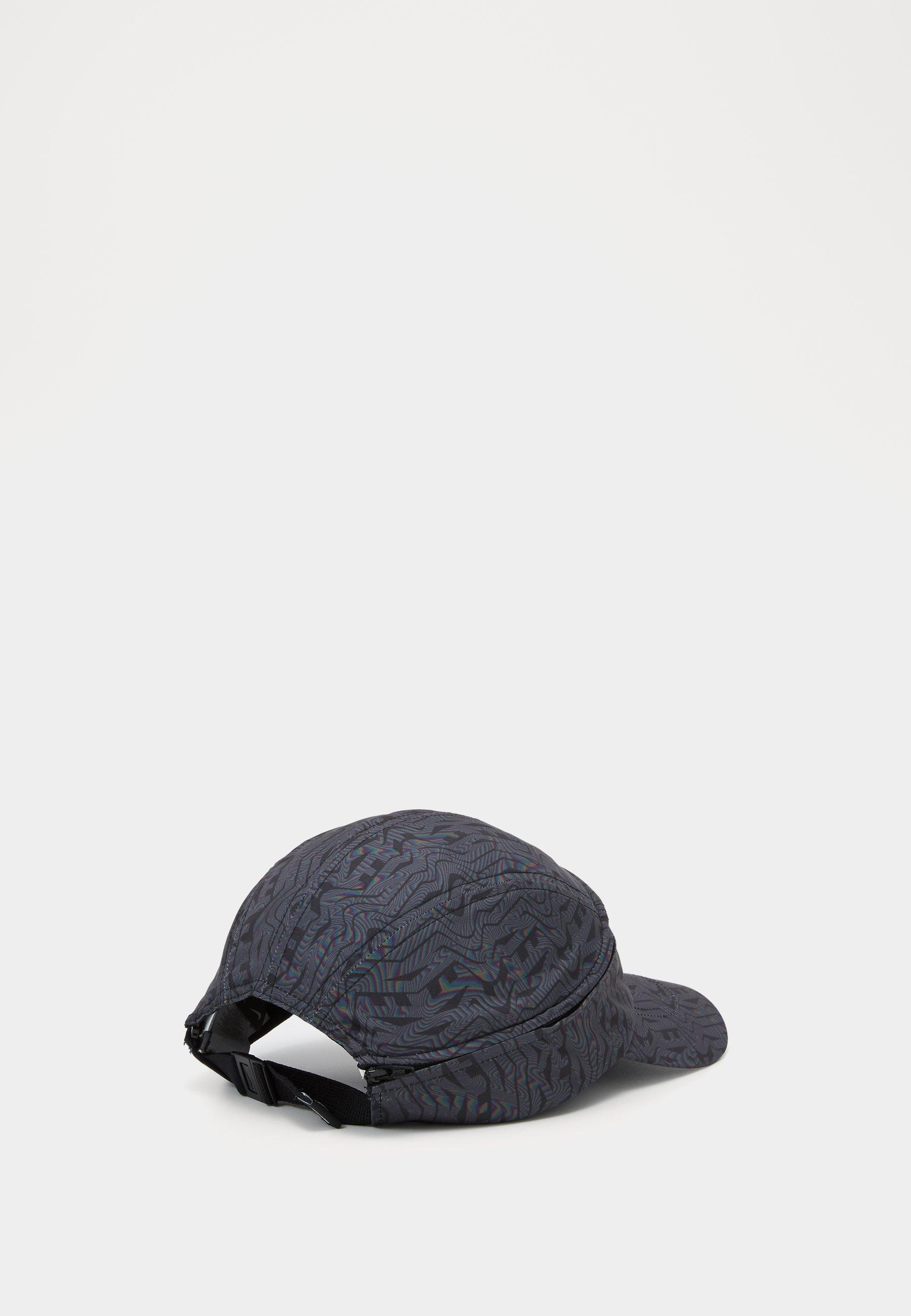 Nike Sportswear Cap - Black/schwarz