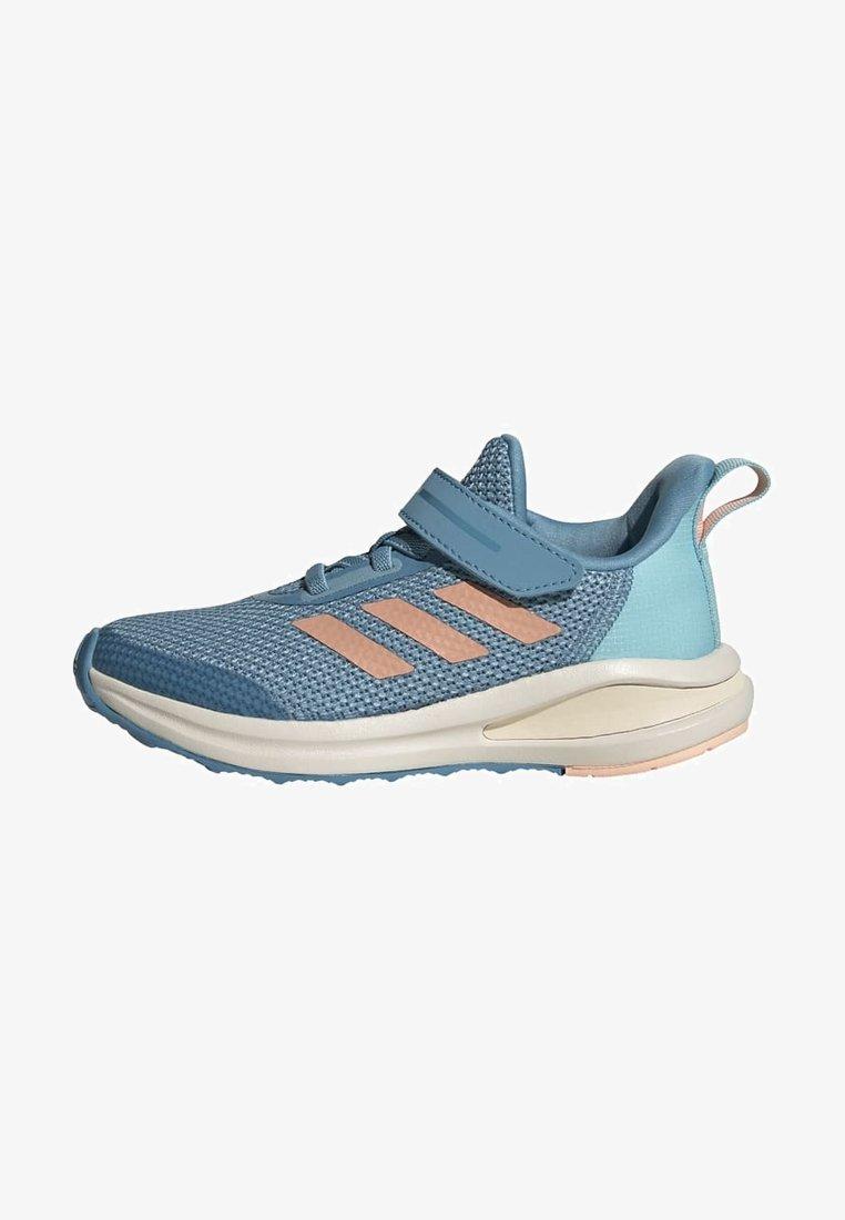 adidas Performance - FORTARUN SCHUH - Trainers - blue