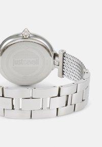 Just Cavalli - Horloge - silver-coloured - 1