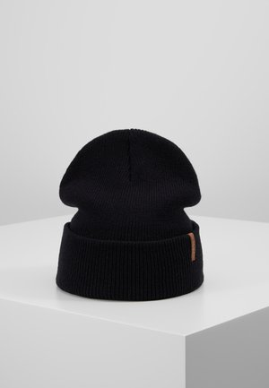 BEANI - Beanie - true black