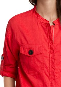 Marc Cain - Summer jacket - rot (74) - 1