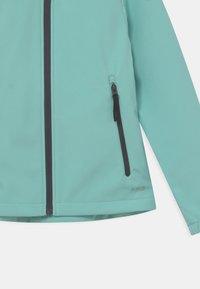 Icepeak - KOBRYN UNISEX - Soft shell jacket - aloe - 2