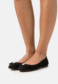 Ted Baker - SHEILA - Ballet pumps - black - 0