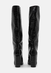 Steve Madden - TAMSIN - High heeled boots - black - 3