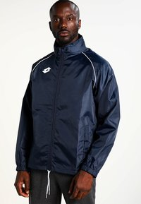 Lotto - DELTA - Impermeable - navy - 0