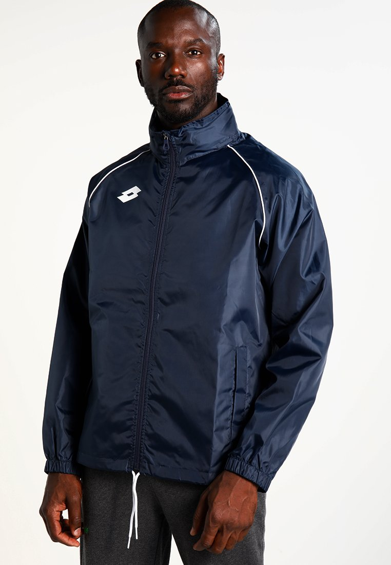 Lotto - DELTA - Impermeable - navy