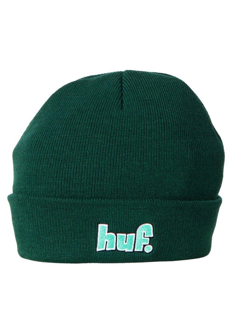 Huf Mütze - Botanical Green/dunkelgrün