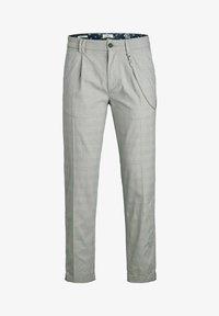 Jack & Jones - Pantalones chinos - green bay - 6