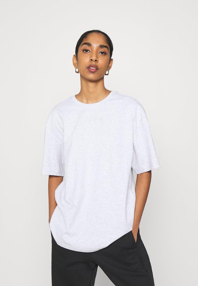 adidas Originals - T-shirts - grey