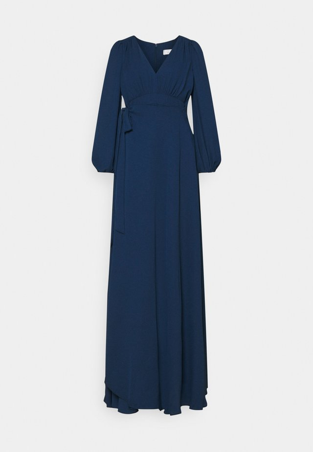 ANGELINA - Robe de cocktail - navy
