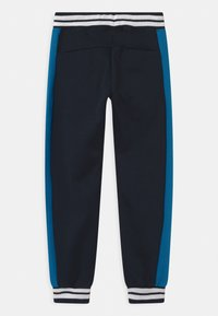 Automobili Lamborghini Kidswear - COLOR BLOCK - Tracksuit bottoms - blue hera - 1